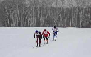 Первенство Советского района по лыжным гонкам – 1 этап