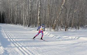 Открытое первенство РОО «ЛЛС» по лыжным гонкам Мемориал «Мы помним вас…»