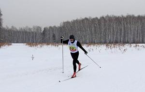 Первенство Советского района по лыжным гонкам – 2 этап