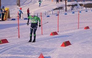 Открытое Первенство Сибирского Федерального округа по лыжным гонкам среди любителей