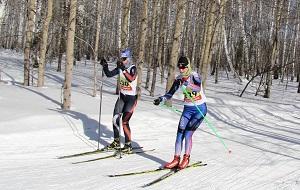 Первенство г. Новосибирска «Лыжная гонка патрулей – приз Николая и Октябрины Соколовых»